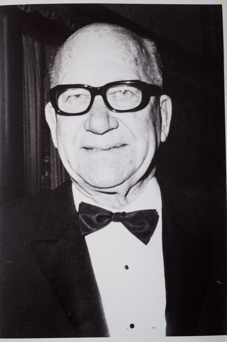 Photo of Lance Reichstein