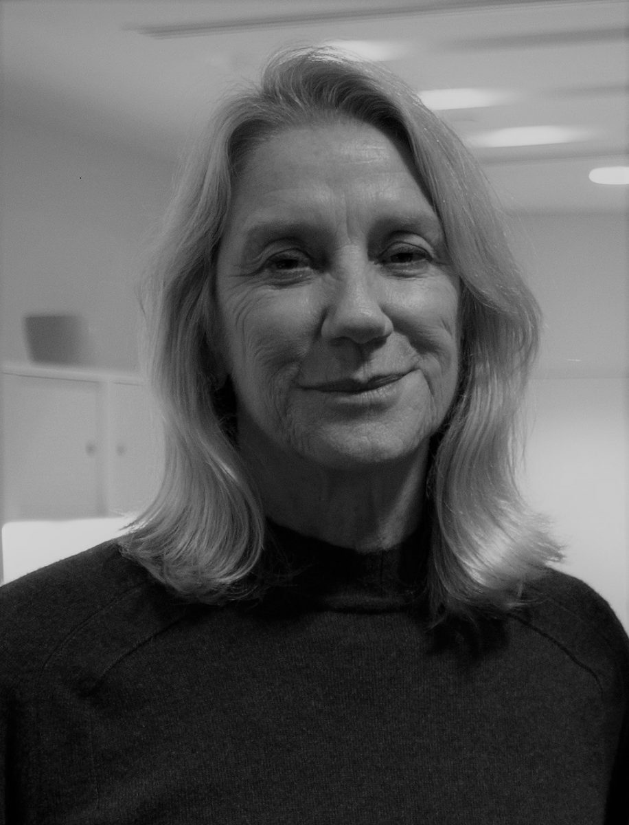 Photo of Jill Reichstein