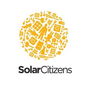 Solar Citizens Logo