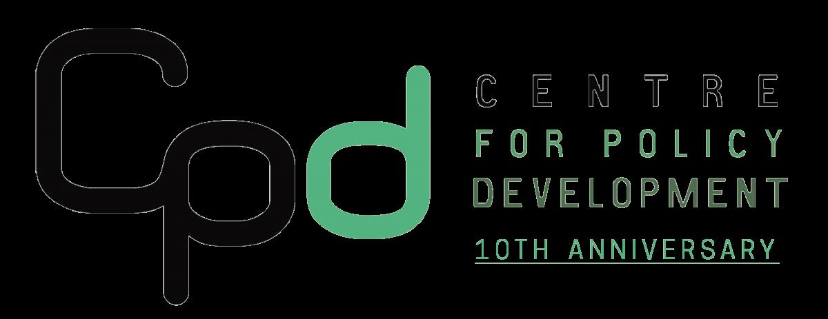 Centre for Policy Development logo